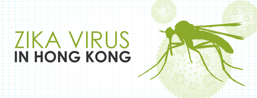Hong Kong Should Prepare for Inevitable Zika Virus Arrival