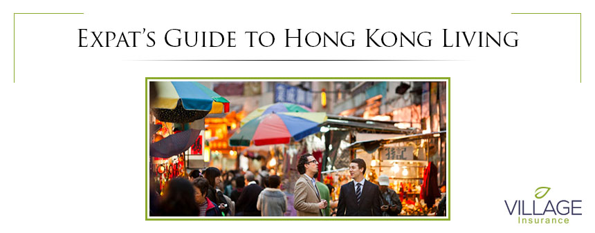 Expat's Guide to Hong Kong Living