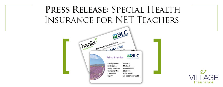 Special Health Insurance for NET/LET Teachers in Hong Kong You are here