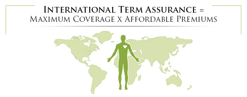International Life Insurance Explained