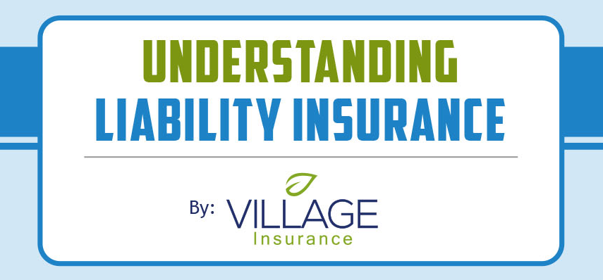 Infographic: Understanding Liability Insurance