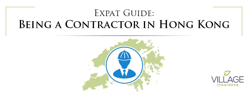 Expat Guide: Being a Contractor in Hong Kong