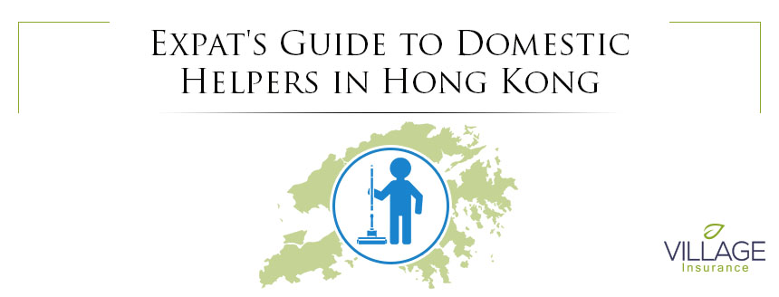 Expat Guide to Hiring a Domestic Helper