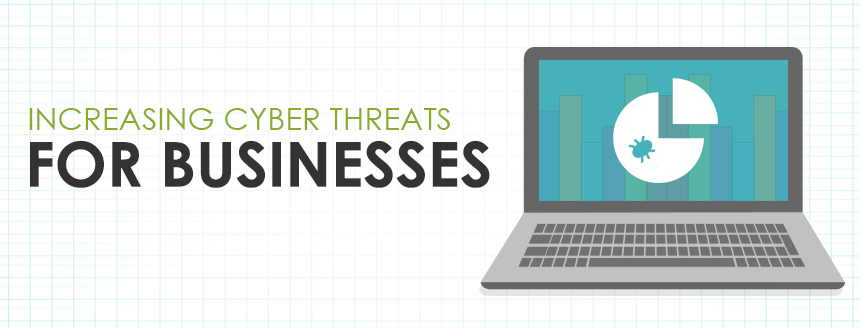 The Increasing Cyber Threat to Businesses
