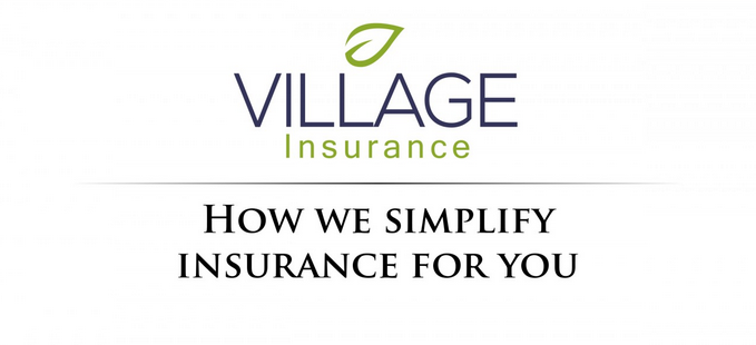 Guide to Village Insurance Process