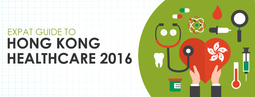 Updated Guide to Hong Kong Healthcare 2016