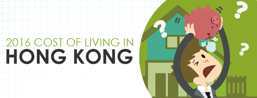 cost of living hong kong 2016