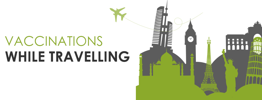 vaccination when traveling