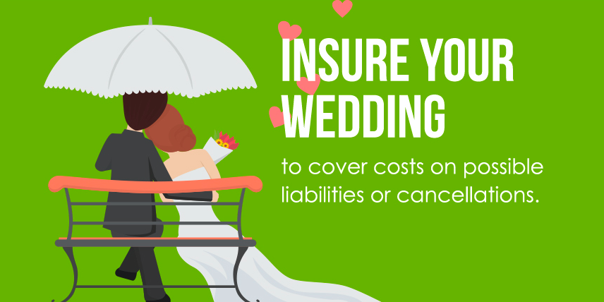Infographic: Cost of Weddings in Hong Kong