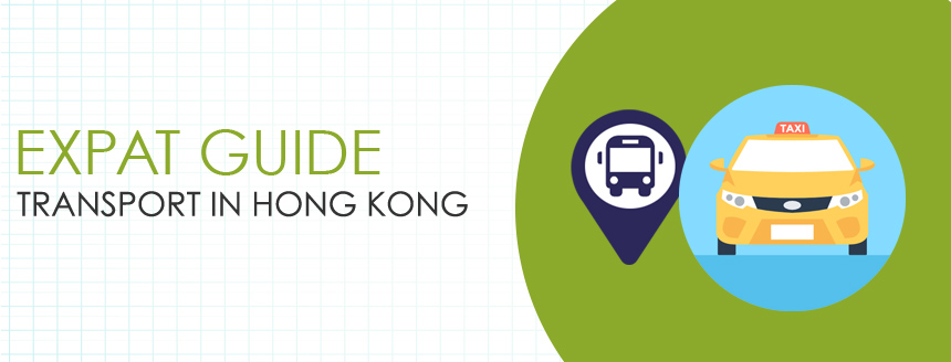 Expat Guide: Transportation in Hong Kong