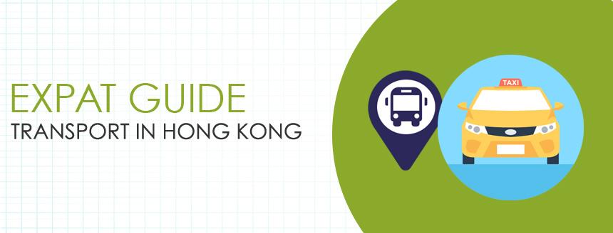 Expat Guide: Transportation in Hong Kong