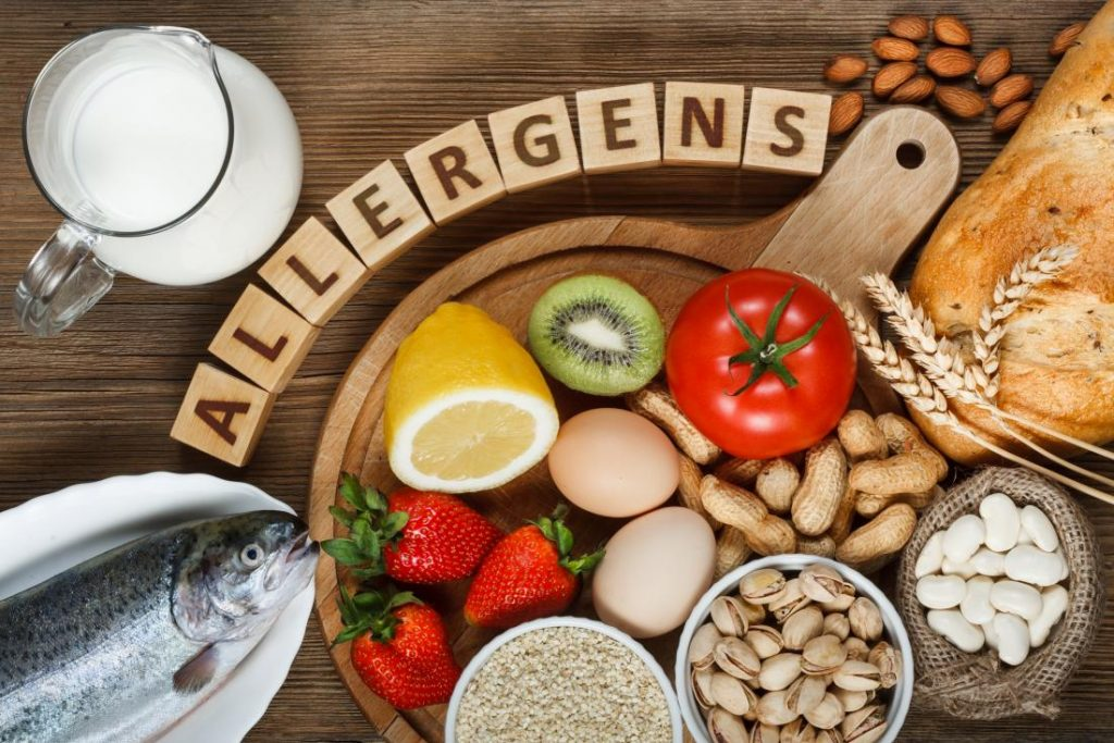 food allergies while travelling - Village Insurance Direct Hong Kong