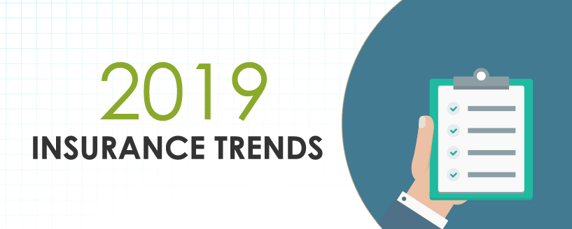 2019 Global Insurance Trends: What to Expect